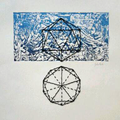 icosaedro, cgila