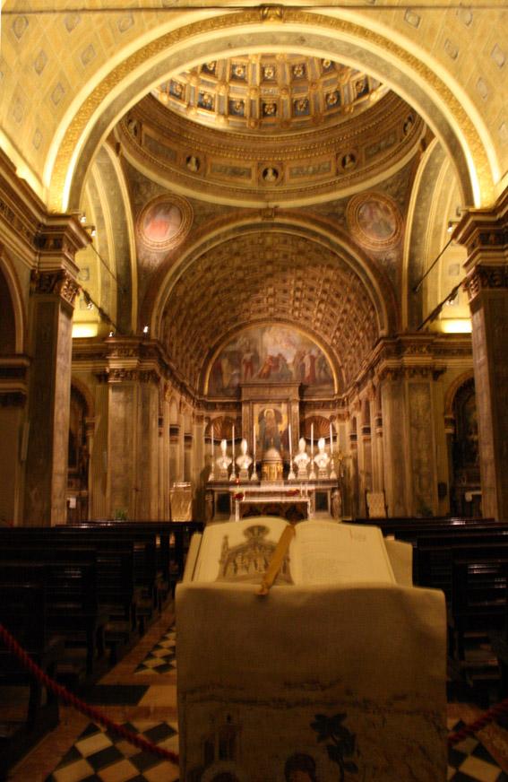 Santa Maria Presso San Satiro 1