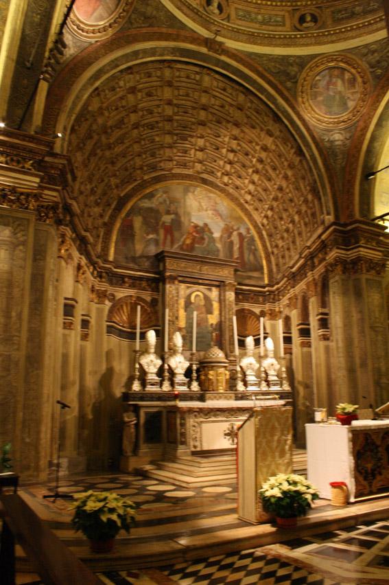 Santa Maria Presso San Satiro 2